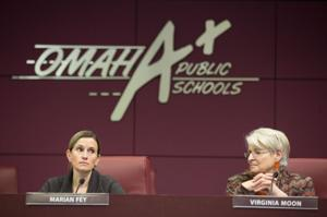 4 candidates in race for vacant OPS board seat