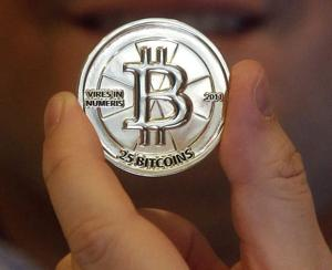 Bitcoin enthusiasts ride a wave of highs, lows