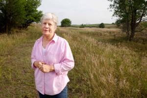 Awaiting approval for pipeline, TransCanada sweetens the pot for Nebraska landowners
