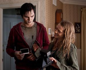 'Warm Bodies' is a mix of Romeo and Juliet, zombies