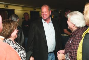 Continuity the key to Matt Walsh's victory in Council Bluffs mayor's race