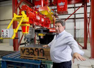Wahoo goes world-class with new Omaha Steel foundry