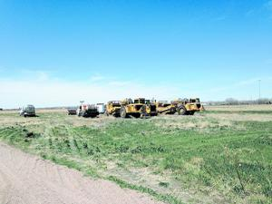 Walmart, expected open in January, a 'big deal' for Ogallala