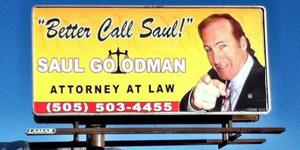 'Better Call Saul' coming to AMC, but not until November