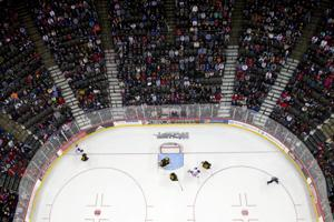Jean Stothert backs $6 million for UNO arena