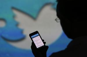 Twitter's coming IPO likely will make its early investors rich