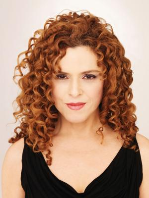 Bernadette Peters and Martin Short part of Omaha Symphony's new season