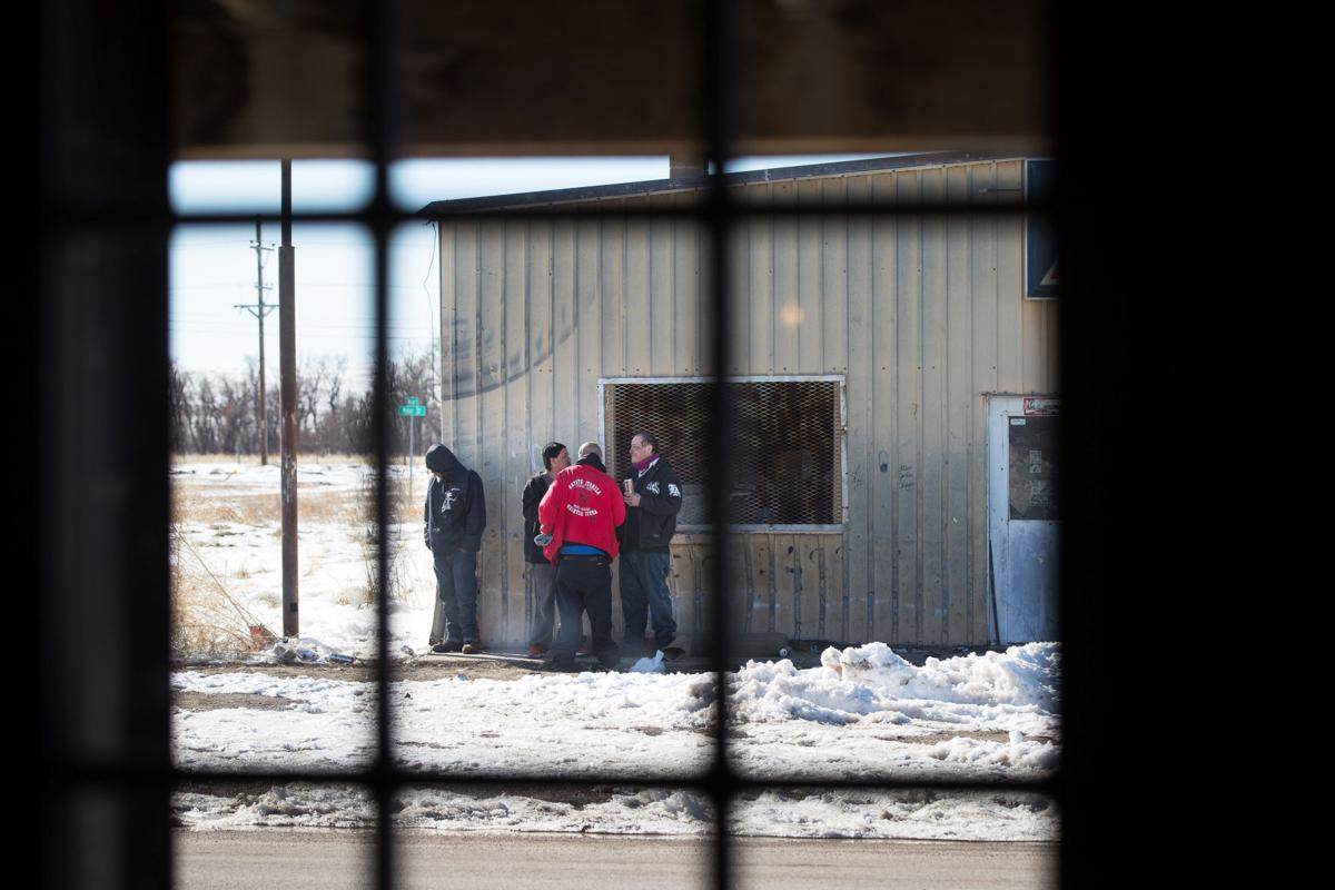 single men in whiteclay Tribe renews efforts to shut down whiteclay if they're honorable men and they see what's going on in whiteclay and how the alcohol is affecting our people.
