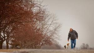 Omaha's morning lows reach 32; more cold weather on the way