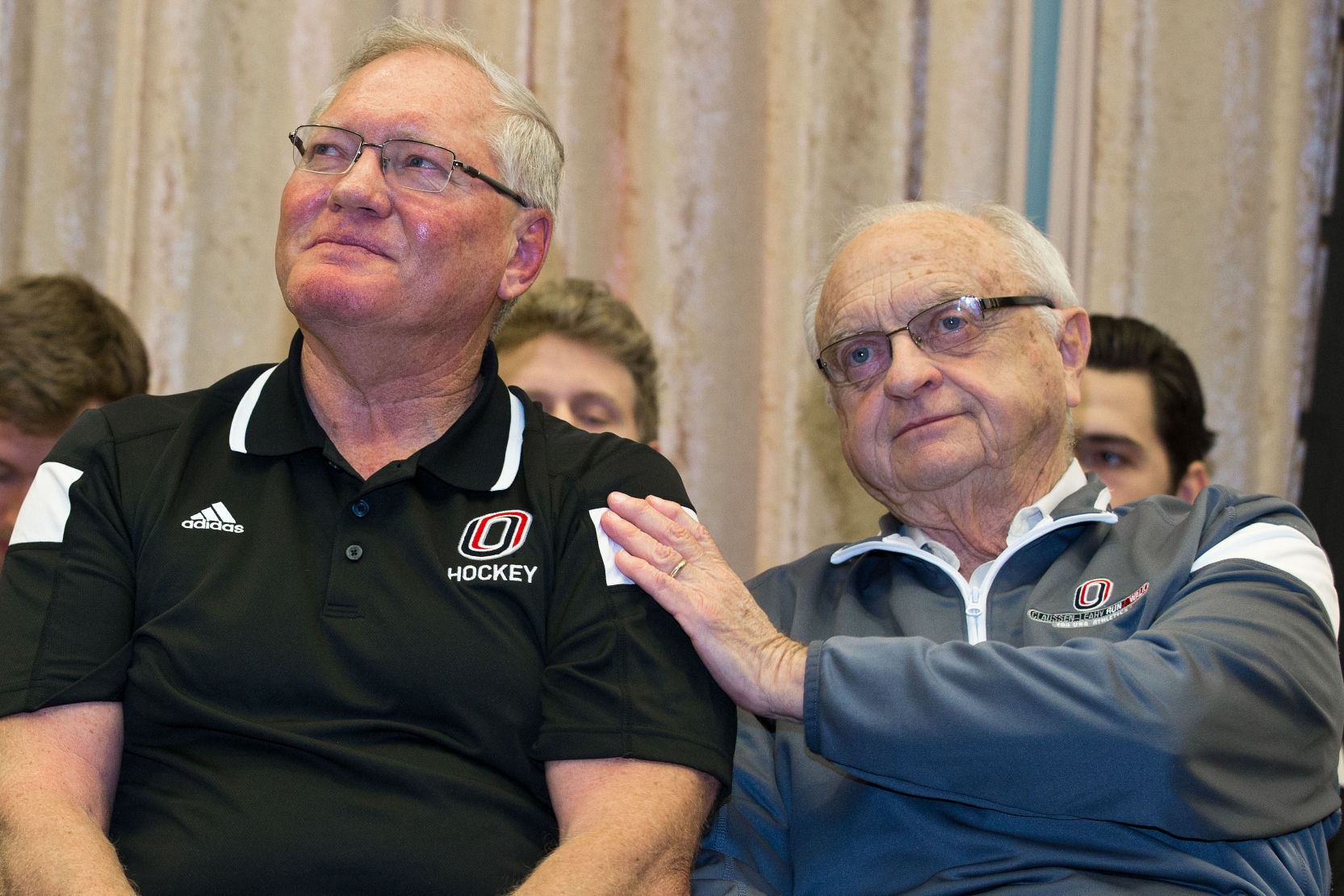 NCAA: Shatel - Timing Is Right For Book On UNO Hockey History
