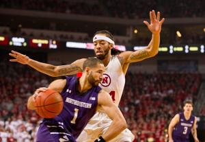 Huskers win against Northwestern, guarantee finish in top half of Big Ten