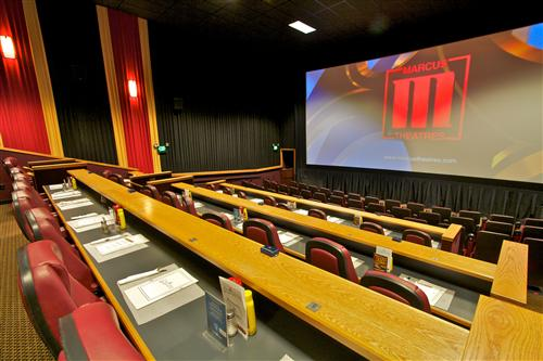 Discount tickets from Marcus Theatres are ideal for avid movie goers. They offer a huge savings on admission to the movies. They make the perfect gift or could be used as employee incentives.