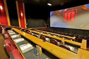Marcus Midtown Cinema dropped its ticket prices
