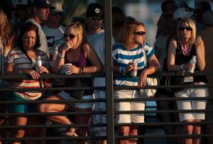 This CWS weekend, find fun outside the ballpark