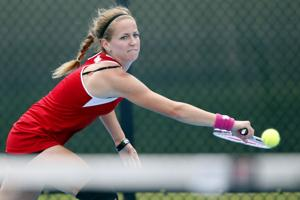 NU's Weatherholt finishes as NCAA runner-up