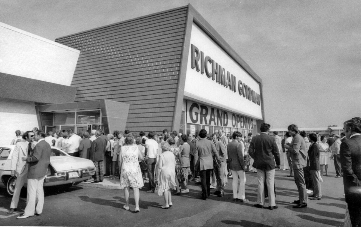 history of gordmans How can the answer be improved.