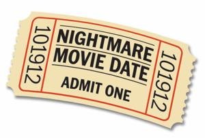 Tell us your nightmare movie-date stories