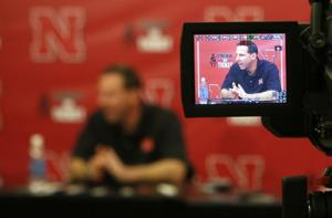 Video: Husker postgame press conference