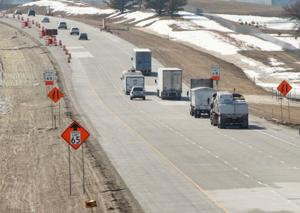 Omaha-Lincoln I-80 project slated for November completion