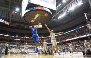 Creighton fans on East Coast fired up over new conference