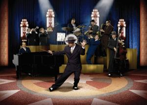 20 years later, Big Bad Voodoo Daddy has still got that swing