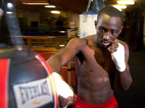 Crawford's title defense could be held in Omaha area