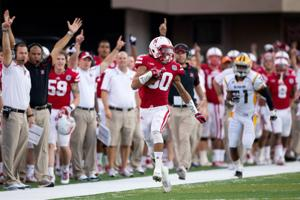 Happier returns for Huskers