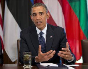 Lawmakers welcome Obama's request on Syria, not his position