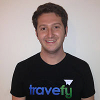 Lincoln startup aims to reduce the troubles with travel