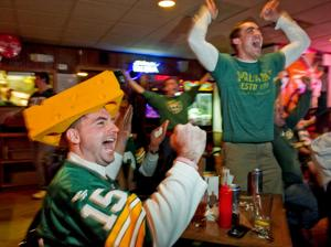 The best area bars for sports-watching