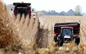 Farm bill refigures agriculture funding, but money still flowing to aid farmers