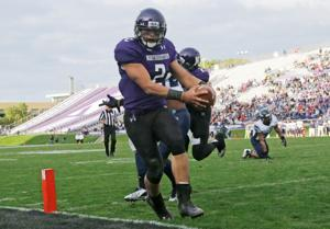 Barfknecht: B1G opportunity for Wildcats