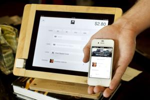 Going mobile: For small businesses, it's a trend to watch