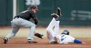 Mental mistakes cost Bluejays