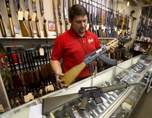 Midlands gun owners say bans are misguided