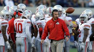 Barfknecht: Rivalry, yes, but Wisconsin, Ohio State coaches share love of the game
