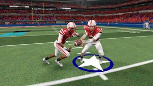 A better but not perfect 'NCAA Football 14'