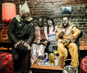 11 places to finish up your Halloweek