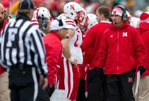 McKewon: Play calls, passing erratic to the end for Huskers