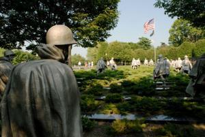 Next Honor Flight to carry Korean War veterans