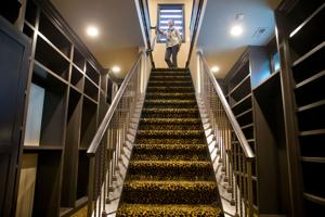 Home Inspiration Tour shows off technology, texture, industry trends