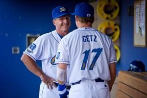 Storm Chasers manager Mike Jirschele promoted to K.C. staff