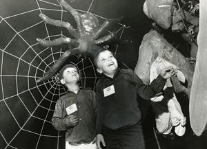 12 retro Omaha photos from Halloweens past