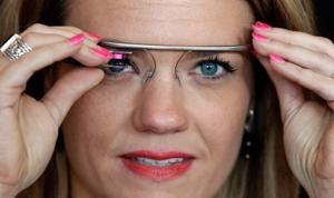Thousands take Glass, Google's wearable computer, for an early spin