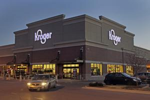 Kroger says winter weather helped lift earnings