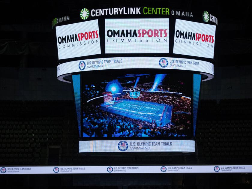 Editorial: Omaha wins the Olympic Swim Trials gold for the fourth time