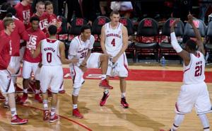 Notes: Huskers found a way to win in second half