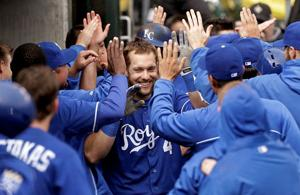 White: Is the Royals' Alex Gordon a reach for the All-Stars?