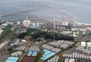 Japan nuke-plant water tanks flawed, workers say