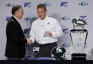 Barfknecht: Finally, lights shine brightly on a Big Ten showdown
